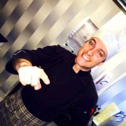 Chef Leo