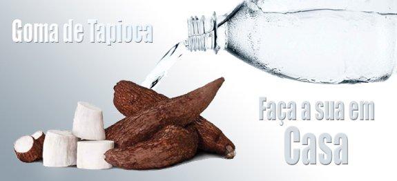 goma-de-tapioca