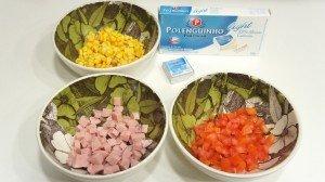ingredientes panqueca de presunto