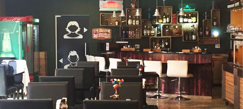 Restaurante Aromas em Sorocaba