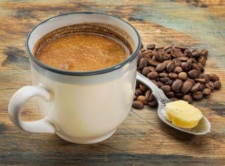 café com manteiga