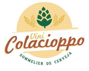 Logo - vini sommelier