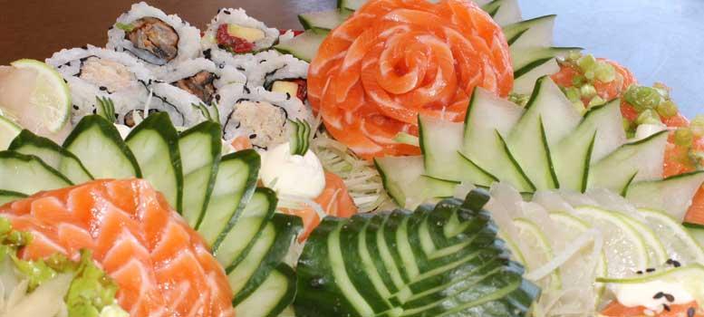 Hakka Sushi em Sorocaba