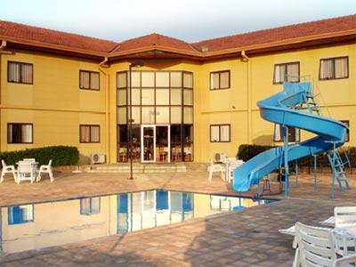 hotéis sorocaba