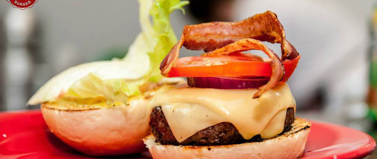 dini´s burger