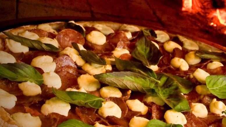 Aspásia Pizzaria em Sorocaba