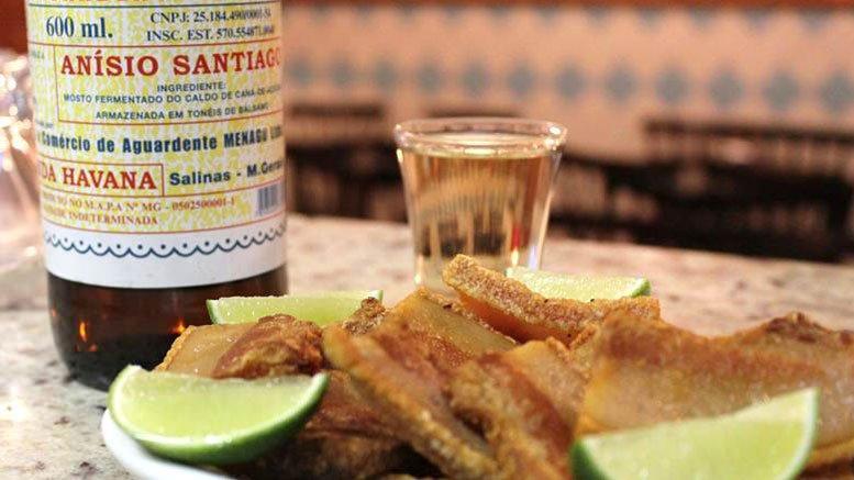 Bar Santiago em Sorocaba