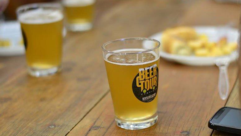 beer tour campinas