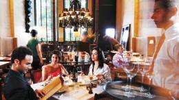 melhores restaurantes
