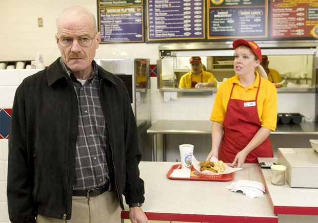 breaking bad restaurante