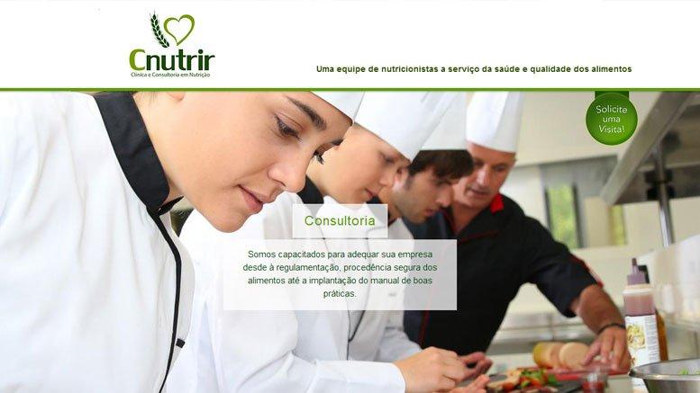 consultoria nutrição