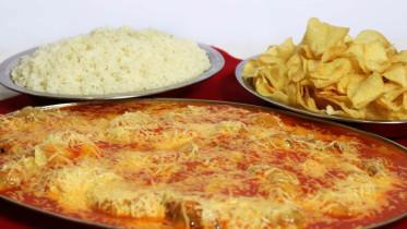 Pizzaria Vergílio