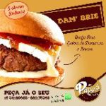 Papa´s Burger em Sorocaba