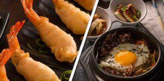 Restaurante O Koreano em Sorocaba