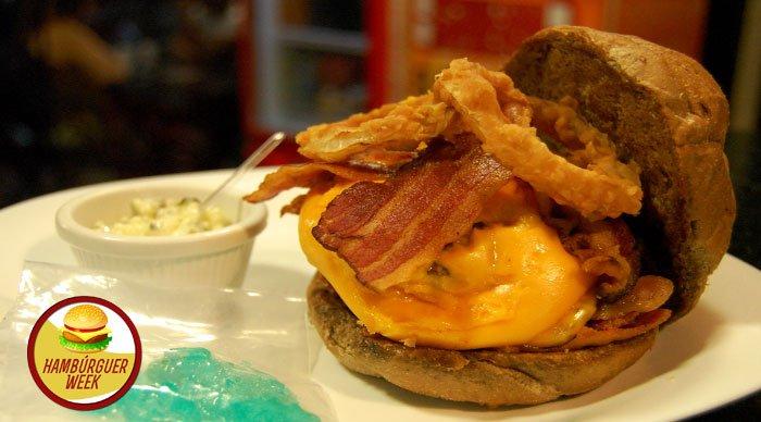 Super 8 Burger