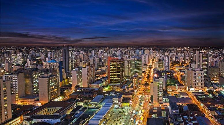 Restaurantes e Bares na cidade de Campinas