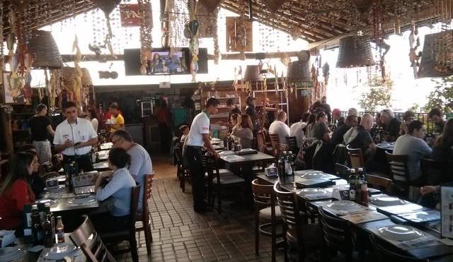 Pezão Bar