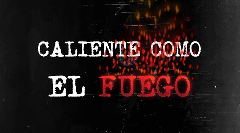 Sangue Latino