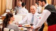 Qualidade do Serviço como diferencial de Marketing para Restaurantes