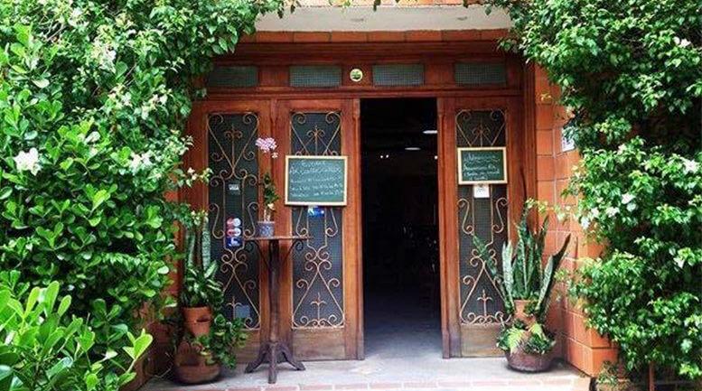 Restaurante Cafundó