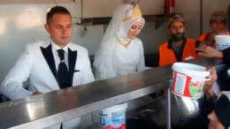 Casal turco
