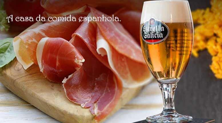 Mundo Espanha