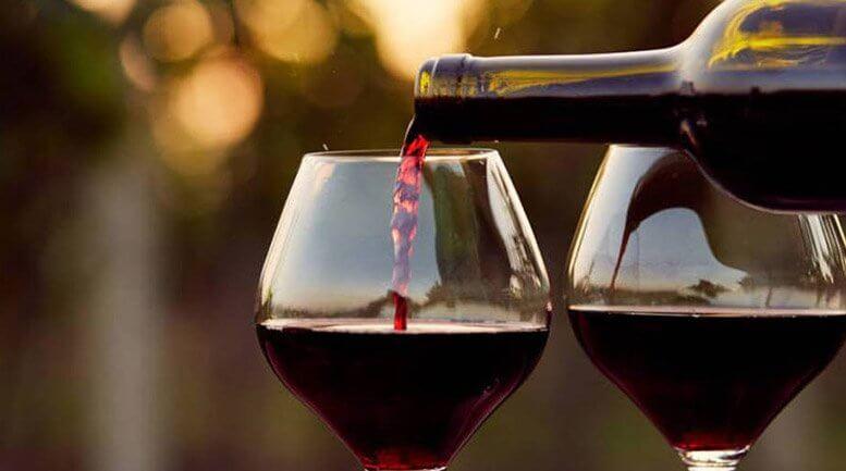 Como entender um pouco de vinhos