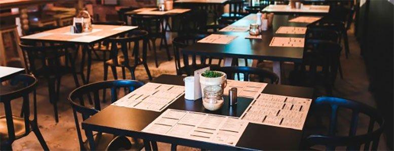 Consultoria para Abertura de Restaurantes
