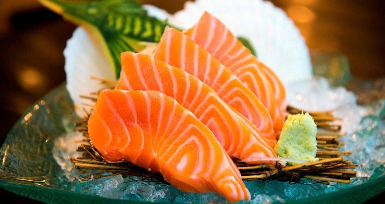 Curso de Gastronomia de Sushi