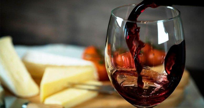 Curso de Gastronomia de Vinhos