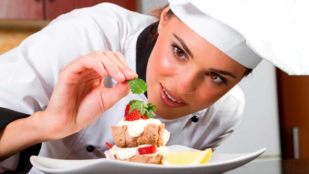 10 Cursos de Gastronomia
