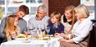 Restaurantes e Bares para o Dia dos Pais em 2019